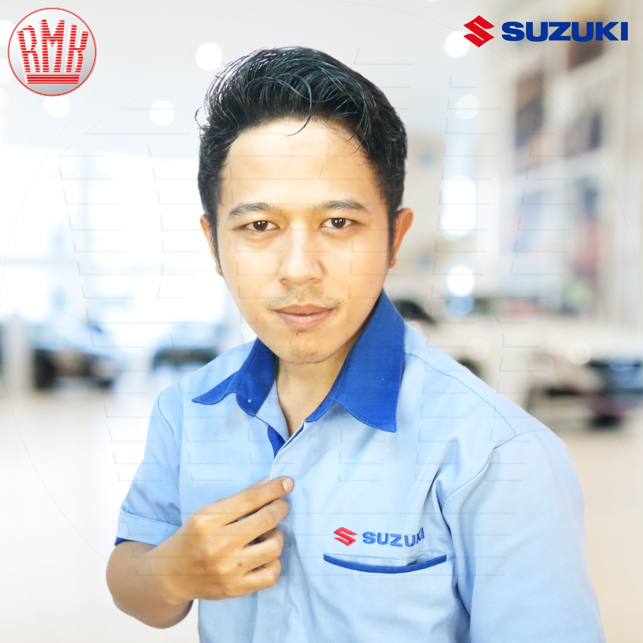 Alfi Sales Marketing RMK Cimanggis Depok