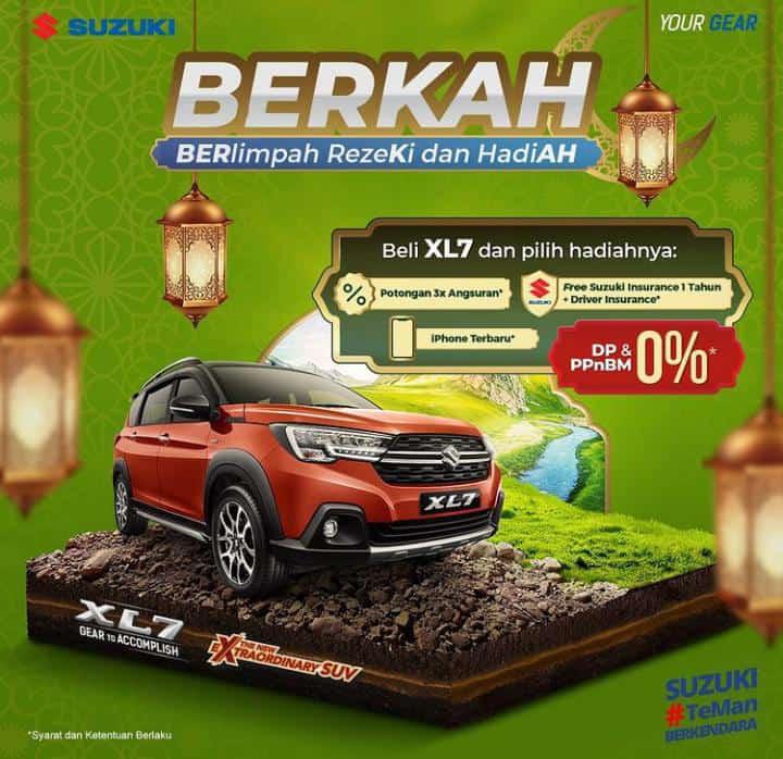 promo ramadhan suzuki